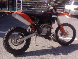 Ktm400