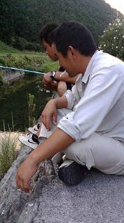 第16回釣り堀選手権